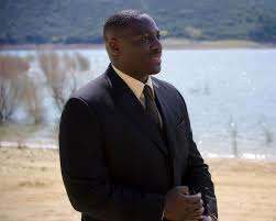 "Adewale Akinnuoye-Agbaje explains his intense role in ""faster ..."
