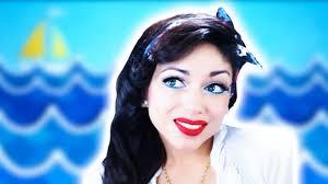 sailor makeup charisma star