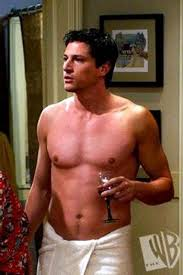 Jewish American Actor and Model – Simon Rex   Beau Homme