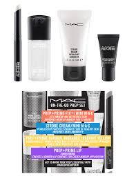 mac cosmetics makeup ready skin