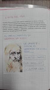 Classe Terza-Immagine-Ottobre-Leonardo da Vinci- Rivisitiamo La ...