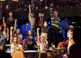 "Live"" Broadway show ""Rent"" fails to pay back viewers' expectations ..."