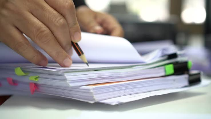 Image result for Business Papers