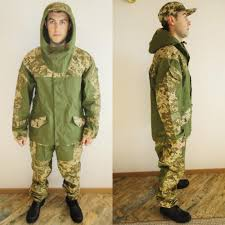 russian army spetsnaz camo uniform