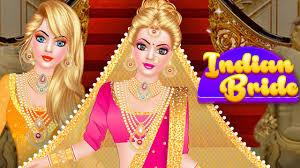 indian doll bridal fashion free