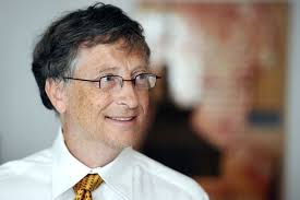 Bill Gates Says He's Happy to Pay $20 Billion in Taxes, but ...