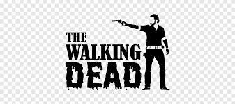 Rick Grimes Negan The Walking Dead Michonne Carol Peletier Silhouette Television Animals Png Pngegg