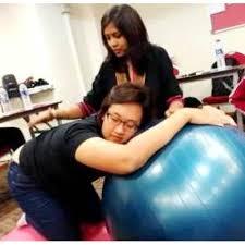 antenatal postnatal exercise specialist