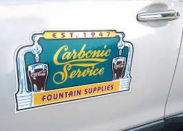 Custom Magnets Speedpro Of Sf Peninsula