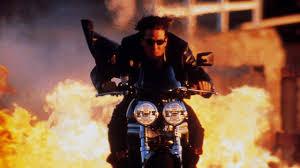 Mission: Impossible 2 Retrospective Series