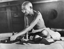 Sessantaquattro anni dopo la morte del Mahatma Gandhi
