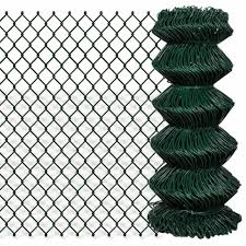 Fence Panels Outdoor Garden Fence Fencing Roll Steel Pvc Coated Galvanized Wire Netting Panel Garden Patio Tallergrafico Com Uy