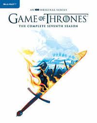 of thrones season 7 6 bluray
