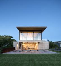 Best 5 Modern Exterior Horizontal Fences Walls Design Photos And Dwell