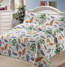queen size quilt bedding set