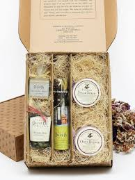 deluxe gift box olive oil gifts and