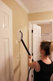 remove wallpaper without chemicals