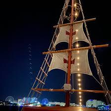 Columbus Lobster Dinner Cruise (Cancun ...