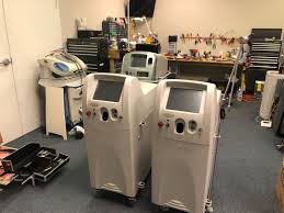 The Laser Source   Laser Sales, Repairs, Parts & Training