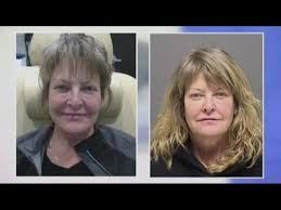 Clackamas County woman accused of bolting on Botox bill - YouTube