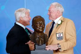 Troy Aikman: Jimmy Johnson would be a Hall of Famer if he waited ...