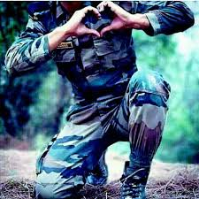 armylover i love indian army