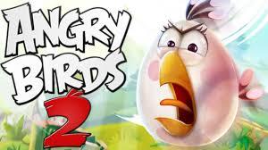Egg Bomb! - Angry Birds 2 - Levels 16 - 20 (mini-series) - YouTube