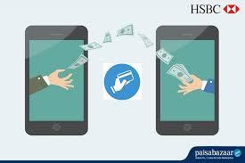 hsbc credit card payment neft