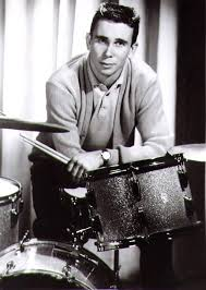 Sandy Nelson - DRUMMERWORLD