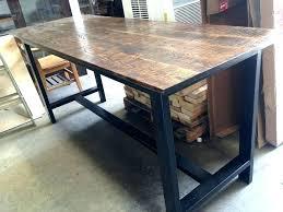 diy bar height table sharpdefense me