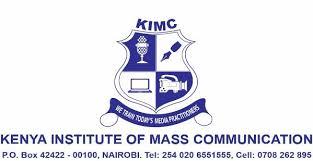 "Image result for Kenya Institute of Mass Communication"""