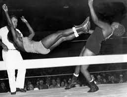Ethel Johnson, Early Black Wrestling Star, Is Dead at 83 - The New ...