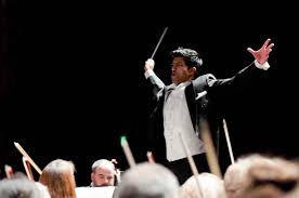Greater Bridgeport Symphony - Meet & Greet Conductor Constantine Kitsopoulos  - Greater Bridgeport AGO