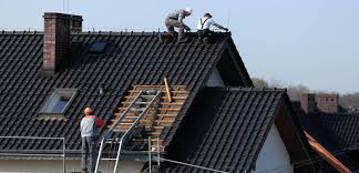The Added Services You Receive From A Reputable Roofing Company