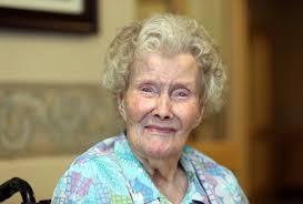 Celebrating Victoria centenarians tell secret of longevity | Vancouver  Courier
