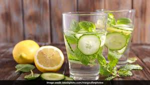 weight loss drink this clic