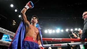 Ryan García eligió al que en su opinión es el peleador más rápido lanzando  combinaciones | Bolavip