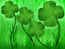 four leaf clover wallpapers top free