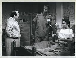 Amazon.com: Historic Images 1987 Press Photo Actor Bill Cosby & Wendy  Gazelle in The Cosby Show: Photographs