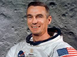 Eugene Cernan, the last Apollo astronaut on the moon, is dead at ...