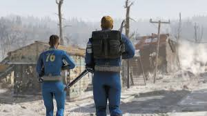 Fallout 76 Update 22 For September 2020 Pc Gamer