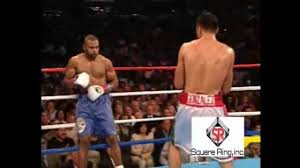 Roy Jones Jr. vs Julio Cesar Gonzalez Highlights - YouTube