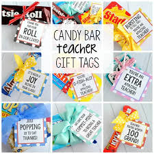 11 gift ideas for teacher appreciation