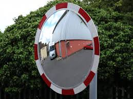 road mirror free delivery