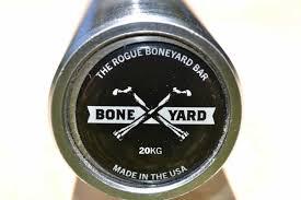 rogue boneyard bar review save money