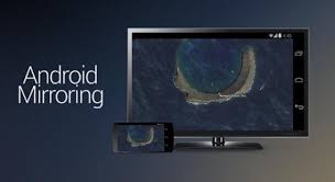 screen mirroring samsung what is this