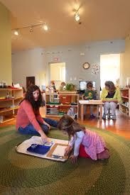 children s garden montessori school