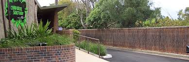 Brushwood Fencing Naturally Looks Better