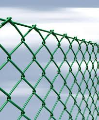 Moncaster Chainlink Fencing Green 1 8m X 25m Roll Sam Turner Sons