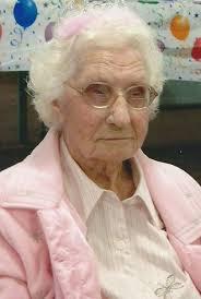 "Mrs. Myrtle ""Nannie"" Bennett   Obituaries   johnsoncitypress.com"